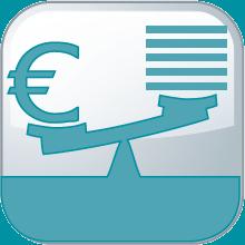 Icoon kwaliteit openbaar bestuur en financien